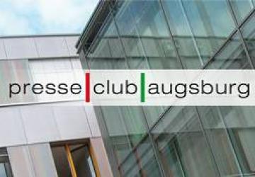 Presseclub <BR />&nbsp; Augsburg e.V.