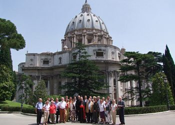 Roma Vatikan Lajolo BMC