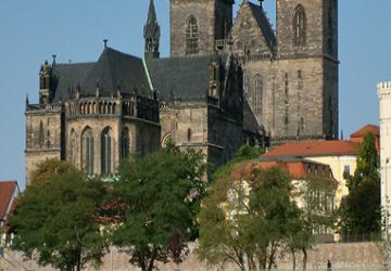 Presseclub <BR />Magdeburg e.V.