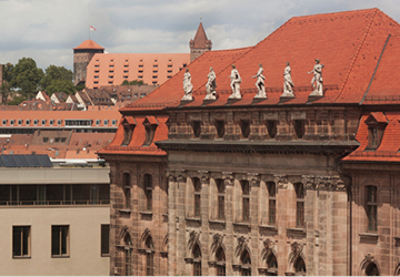 Presseclub<BR />&nbsp; Nürnberg e.V.