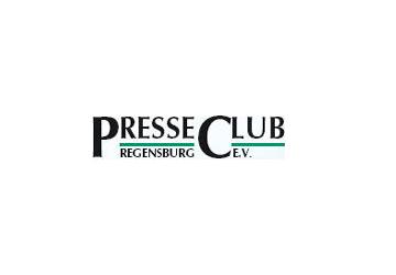 PresseClub <BR />&nbsp; Regensburg e.V.