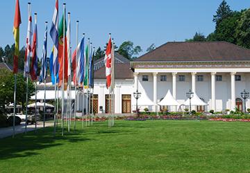 Presseclub <BR />Baden-Baden